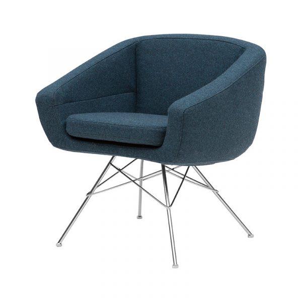 Aiko Lounge Chair