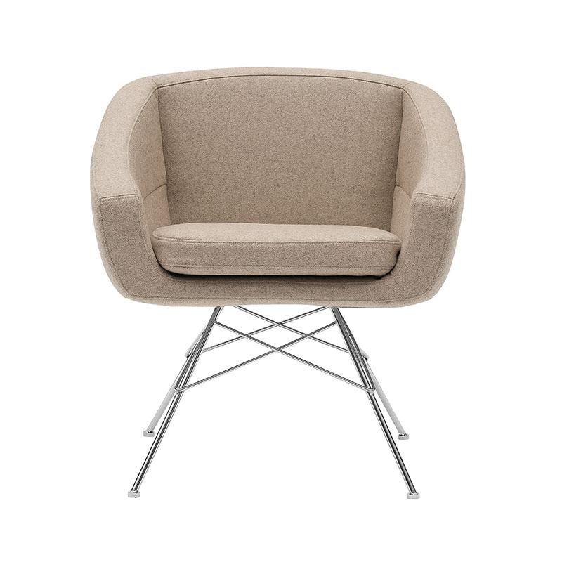 Softline Aiko Dining Chair by Susanne Groenlund