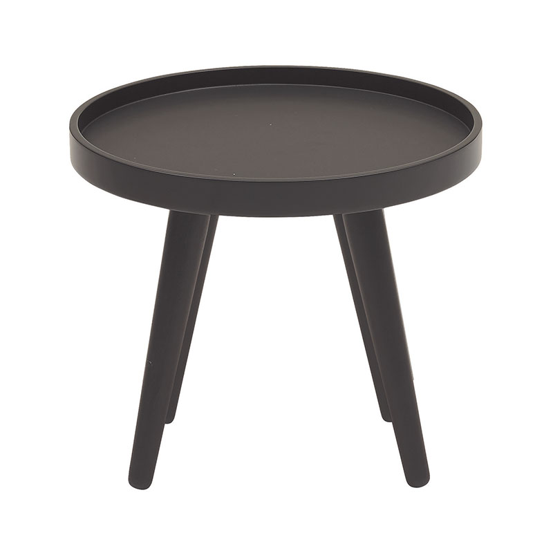 Softline Alma Small Side Table by Charlotte Hoencke