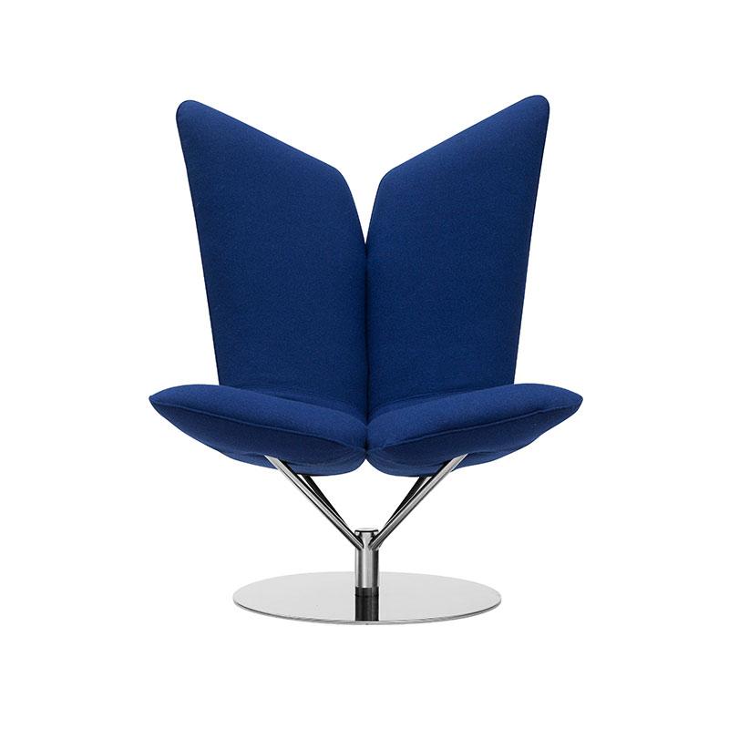 Softline Angel Chair by Busk+Hertzog