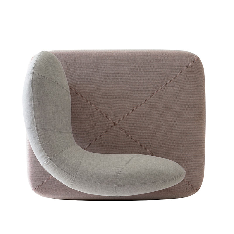 Softline Chat Chair 03