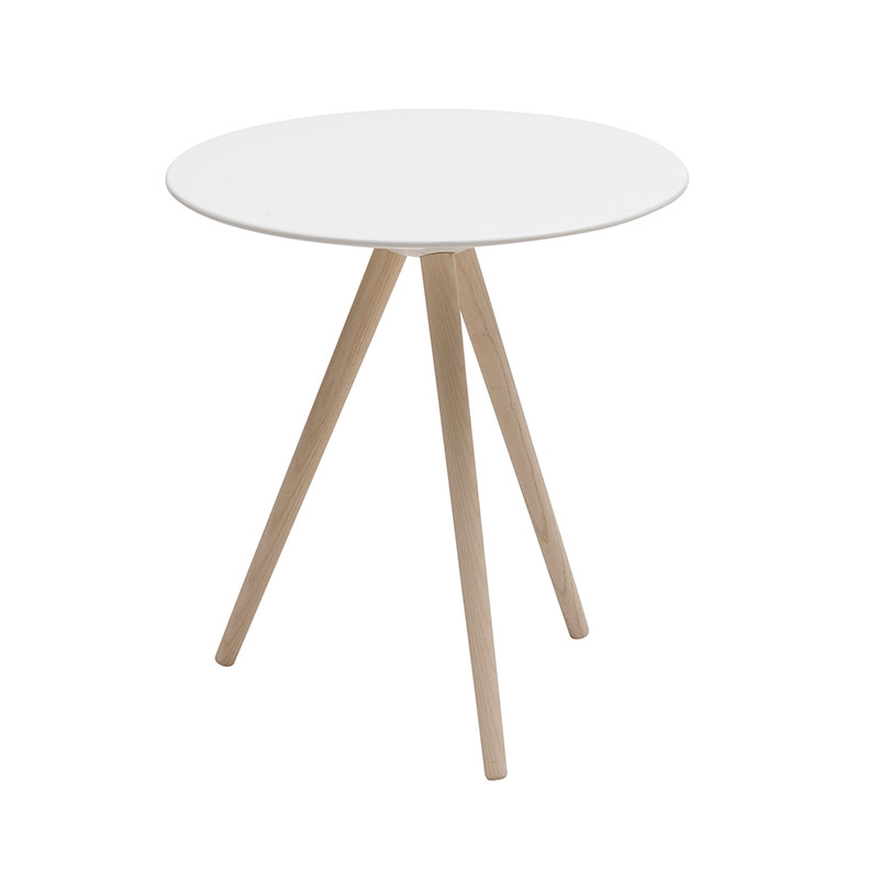 Softline Circoe Side Table by Susanne Gronlund