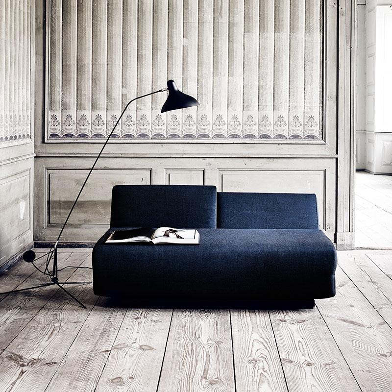 Softline City Two Seat Sofa Bed Lifeshot 01Softline City Two Seat Sofa Bed Lifeshot 01