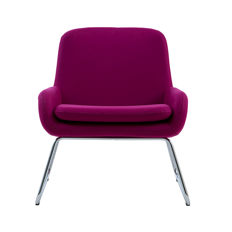 Softline Coco Chair by Busk+Hertzog