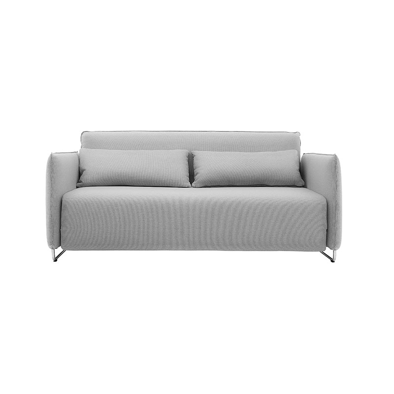 Softline Cord Two Seat Sofa Bed by Busk+Hertzog