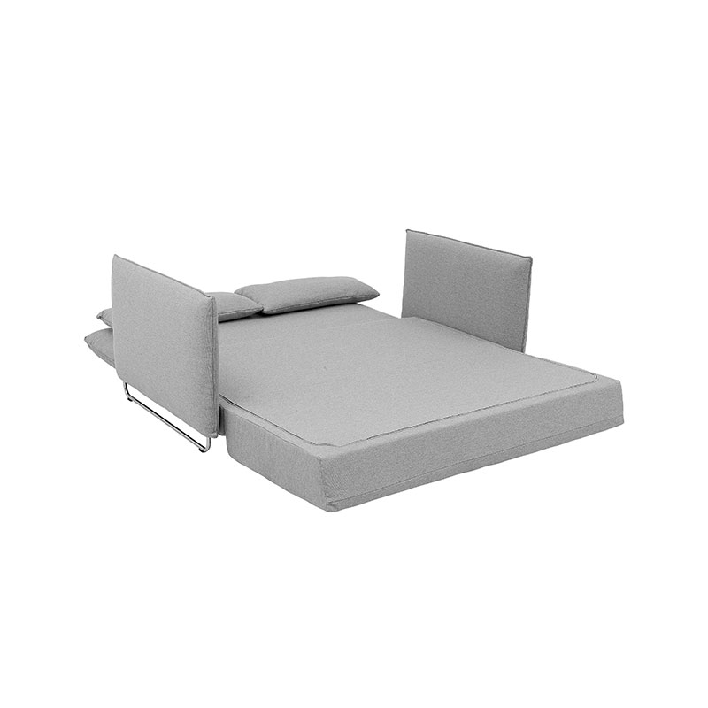 Softline Cord Two Seat Sofa Bed 123 Remix 2 02 Olson and Baker - Designer & Contemporary Sofas, Furniture - Olson and Baker showcases original designs from authentic, designer brands. Buy contemporary furniture, lighting, storage, sofas & chairs at Olson + Baker.