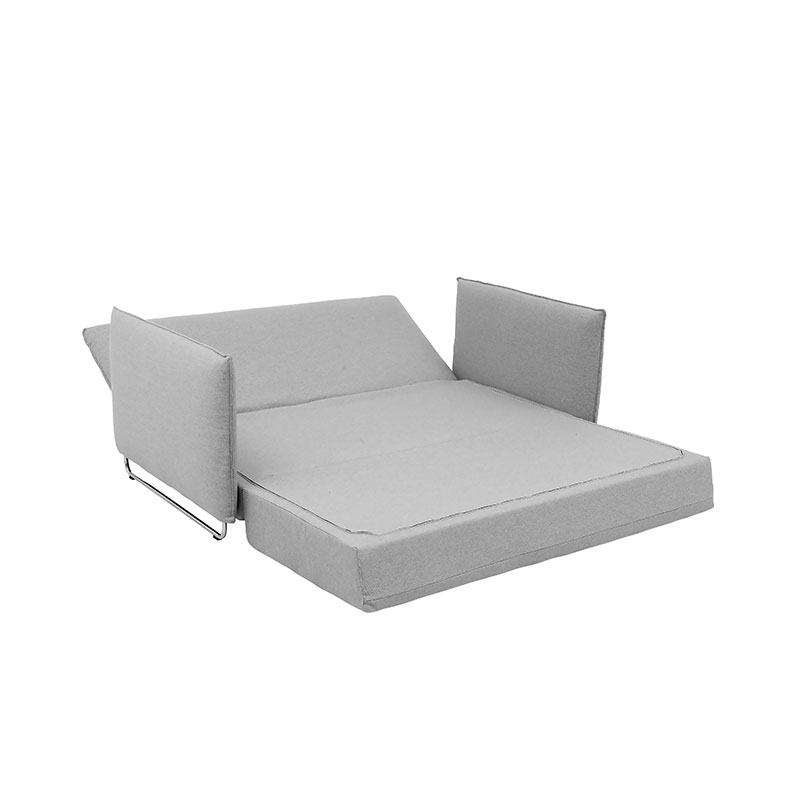Softline Cord Two Seat Sofa Bed 123 Remix 2 03 Olson and Baker - Designer & Contemporary Sofas, Furniture - Olson and Baker showcases original designs from authentic, designer brands. Buy contemporary furniture, lighting, storage, sofas & chairs at Olson + Baker.