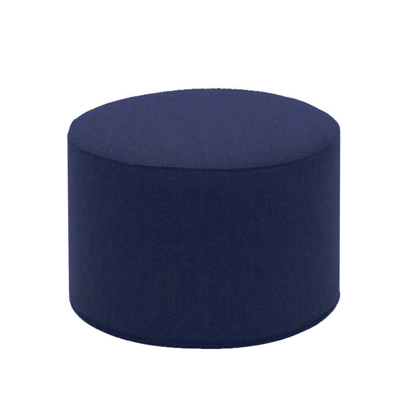 Softline Drum Pouf Small by Softline Design Team