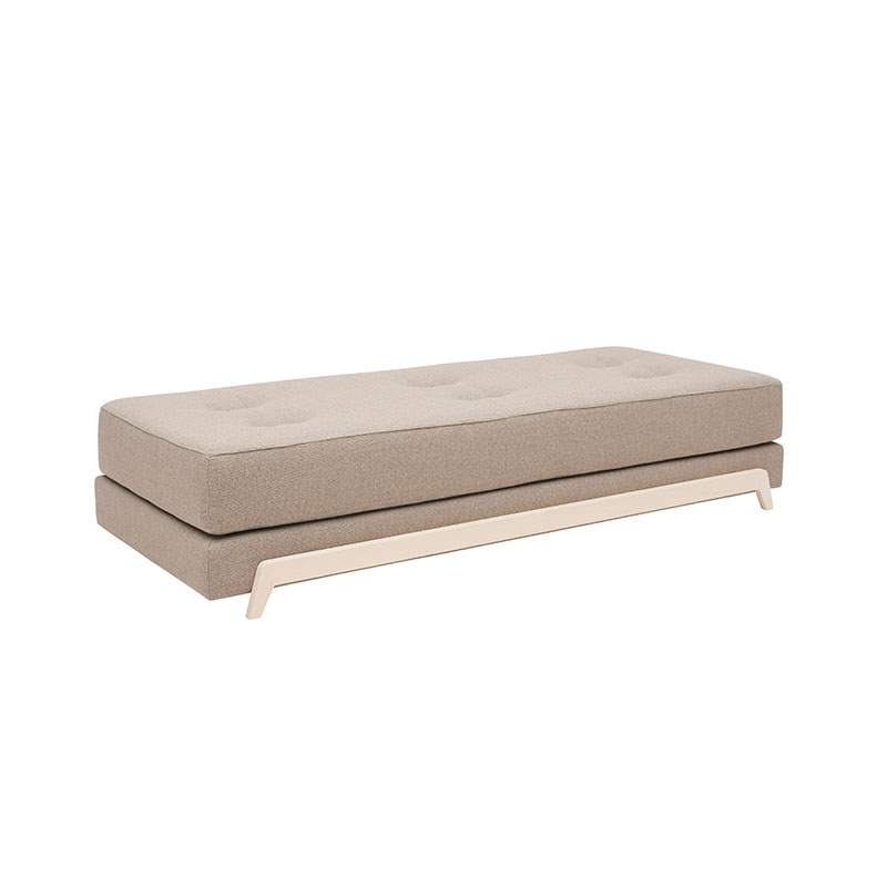 Softline Frame Three Seat Sofa Bed by Softline