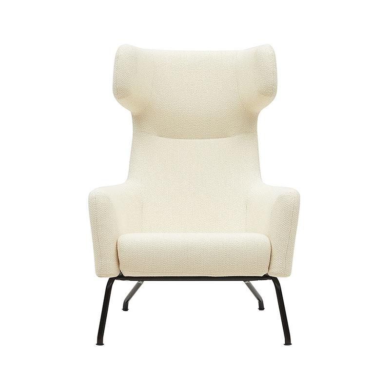 Softline Havana Wing Chair by Busk-Hertzog