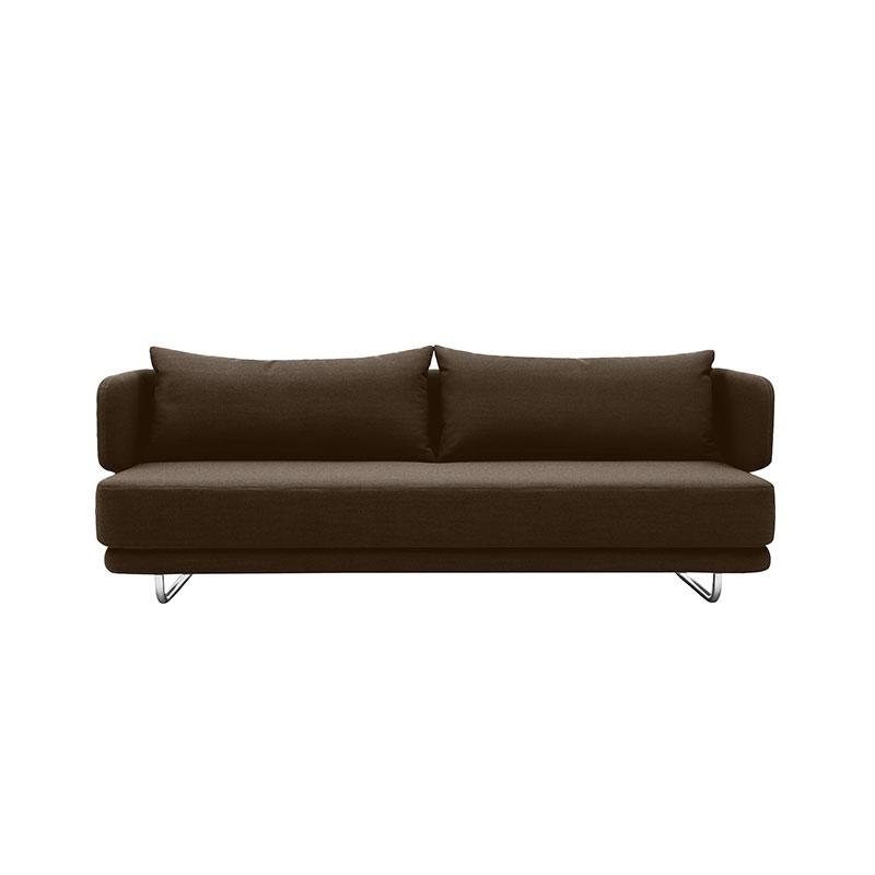 Softline Jasper Three Seat Sofa Bed by Busk-Hertzog