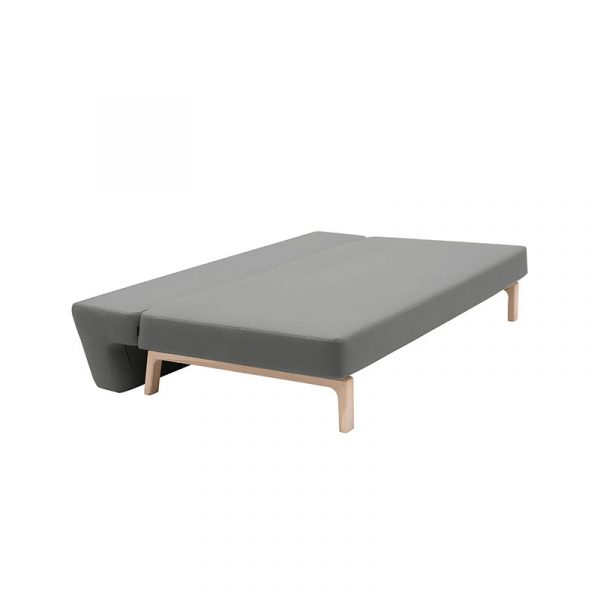 Lazy Three Seat Sofa Bed
