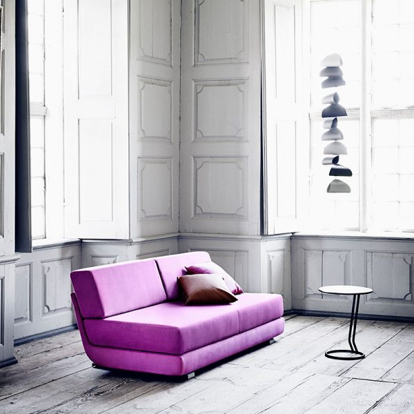 Lounge Chaise Longue Modular Sofa Element