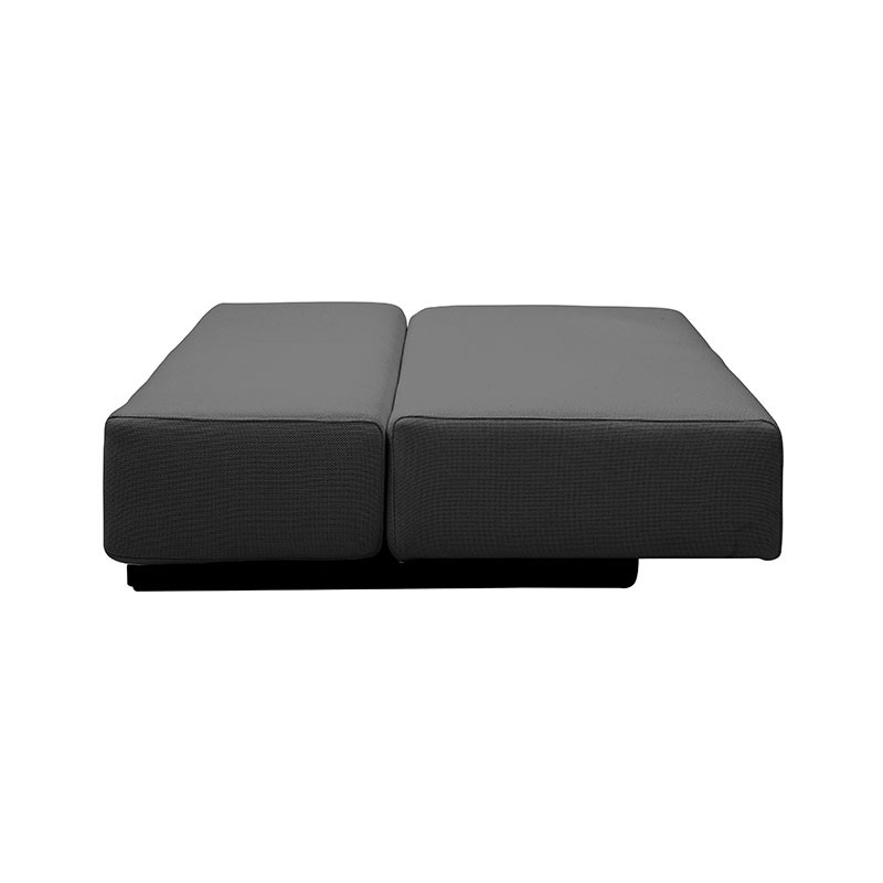 Softline Nevada Three Seat Sofa Bed Modular Sofa Nordic 480 02