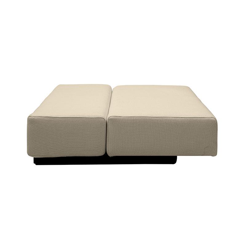 Softline Nevada Three Seat Sofa Bed Modular Sofa Nordic 485 01