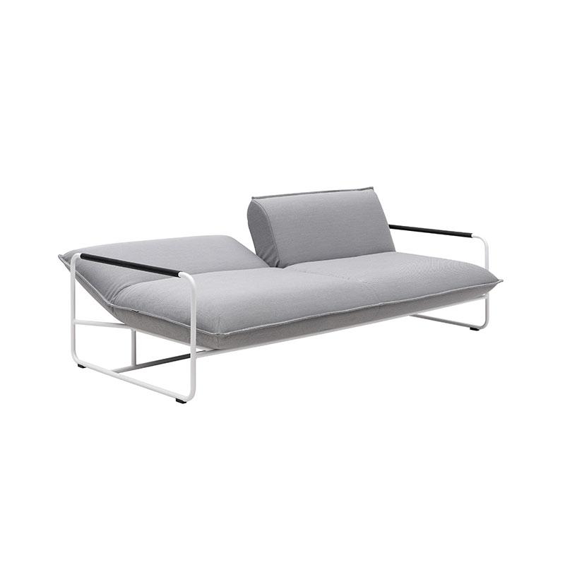 Softline Nova Three Seat Sofa Bed 01
