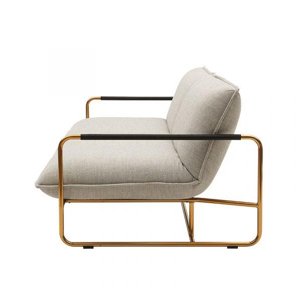 Nova Three Seat Sofa Bed