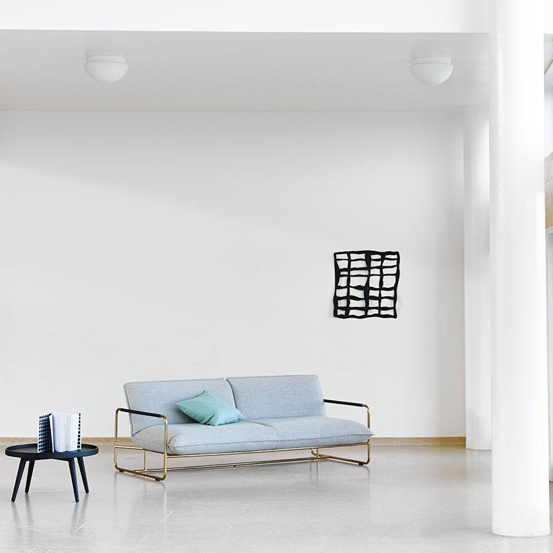 Softline Nova Three Seat Sofa Bed Lifeshot 02