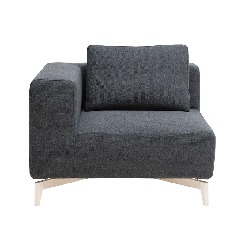 Softline Passion Corner Modular Sofa Element by Stine Engelbrechtsen