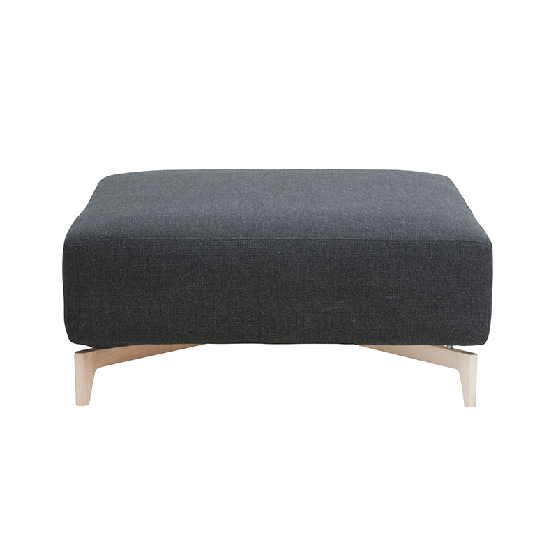Softline Passion Pouf Modular Sofa Element by Stine Engelbrechtsen