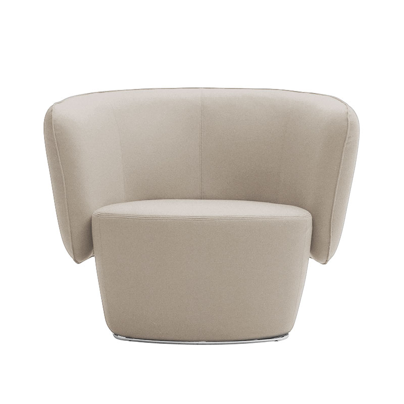 Softline Venice Lounge Chair by Busk-Hertzog
