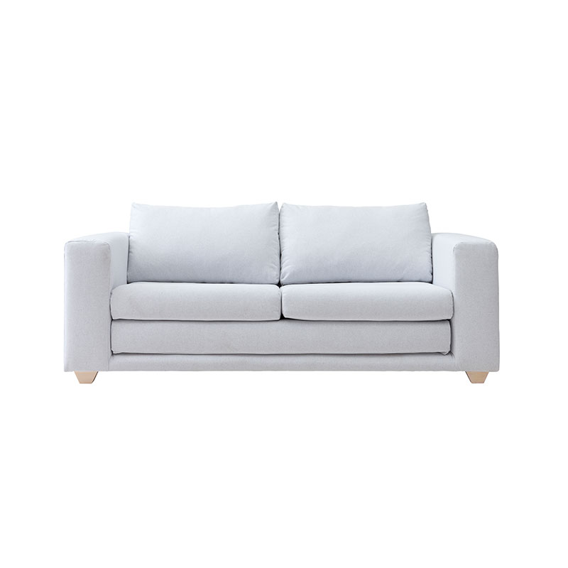 Softline Victor Two and a Half Seat Two Seat Sofa Bed by Kurt Brandt