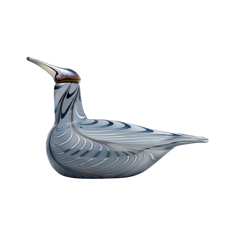 Iittala Birds by Toikka Vuono 240x150mm Annual Bird 2019 by Oiva Toikka