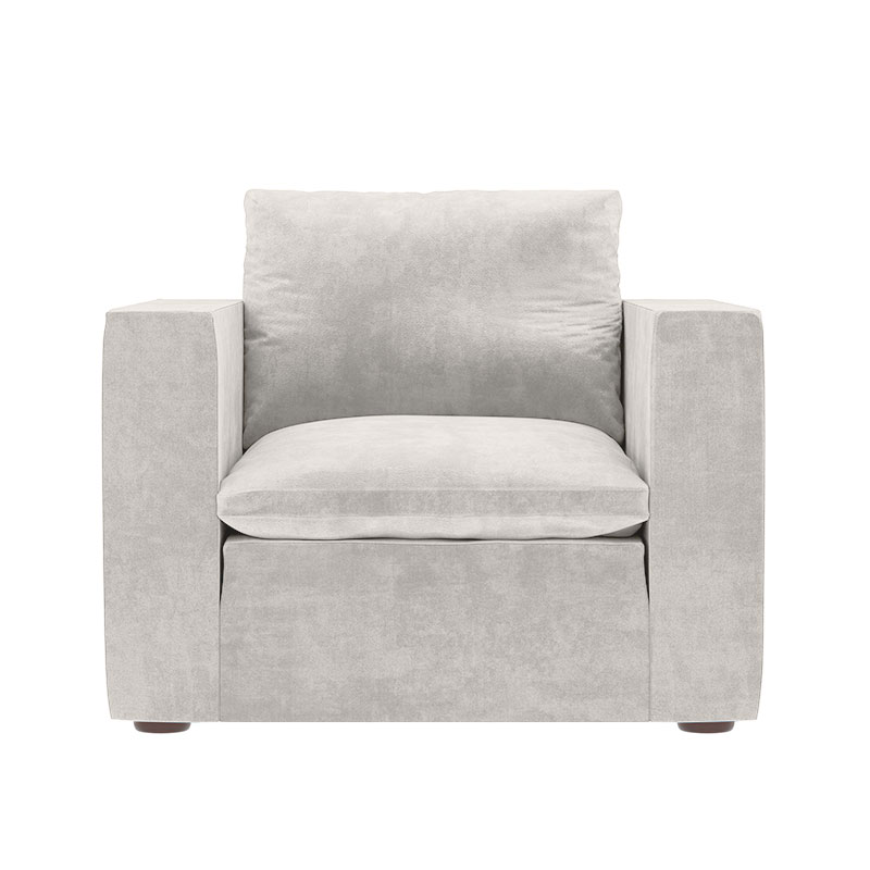 Olson and Baker Bose Armchair by Olson and Baker Studio