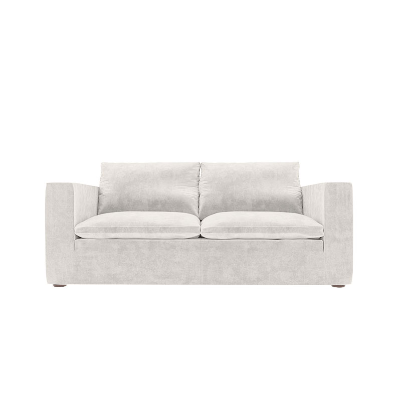 Olson and Baker Bose Two Seat Sofa by Olson and Baker Studio