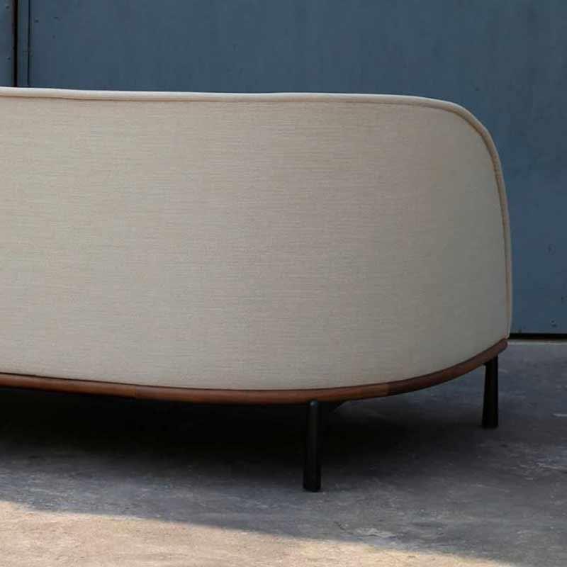 Stellar Works Arc Three Seat Sofa by Hallgeir Homstvedt 2