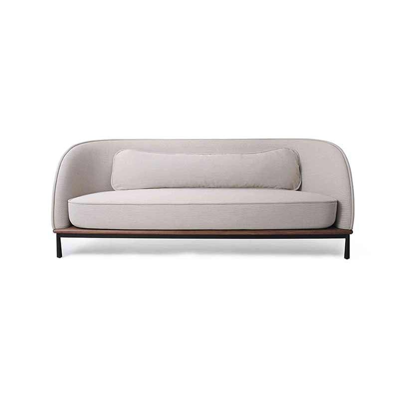 Stellar Works Arc Three Seat Sofa by Hallgeir Homstvedt