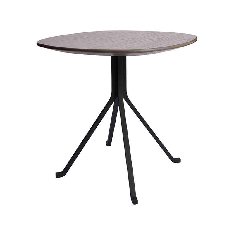 Stellar Works Blink Round Café Table by Yabu Pushelberg