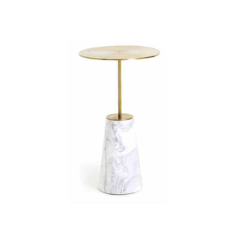 Stellar Works Bund Side Table by Neri&Hu