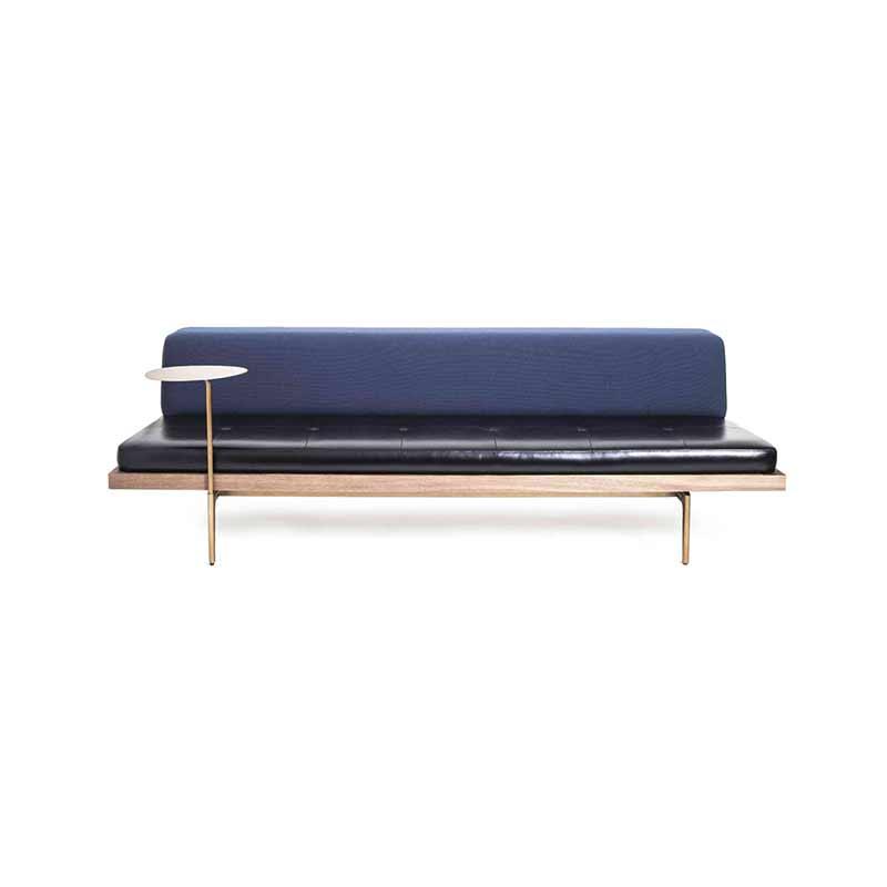 Stellar Works Discipline Three Seat Sofa by Neri&Hu