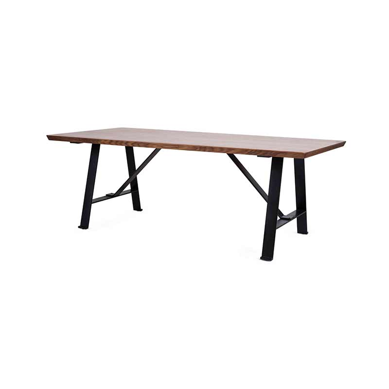 Stellar Works Exchange Dining Table by Crème