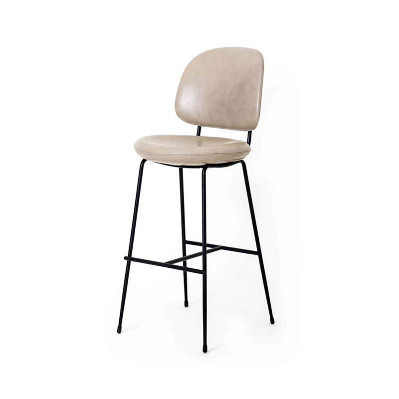 Stellar Works Industry Bar Stool by Neri&Hu