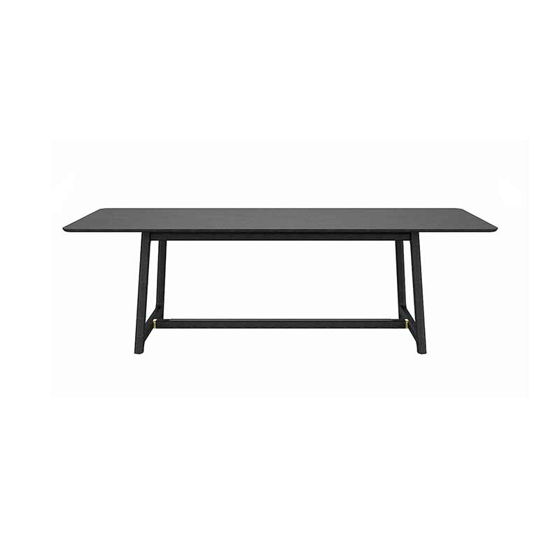 Stellar Works Mandarin Rectangular Dining Table by Neri&Hu