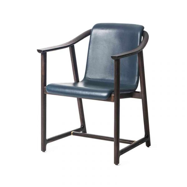 Mandarin Dining Chair