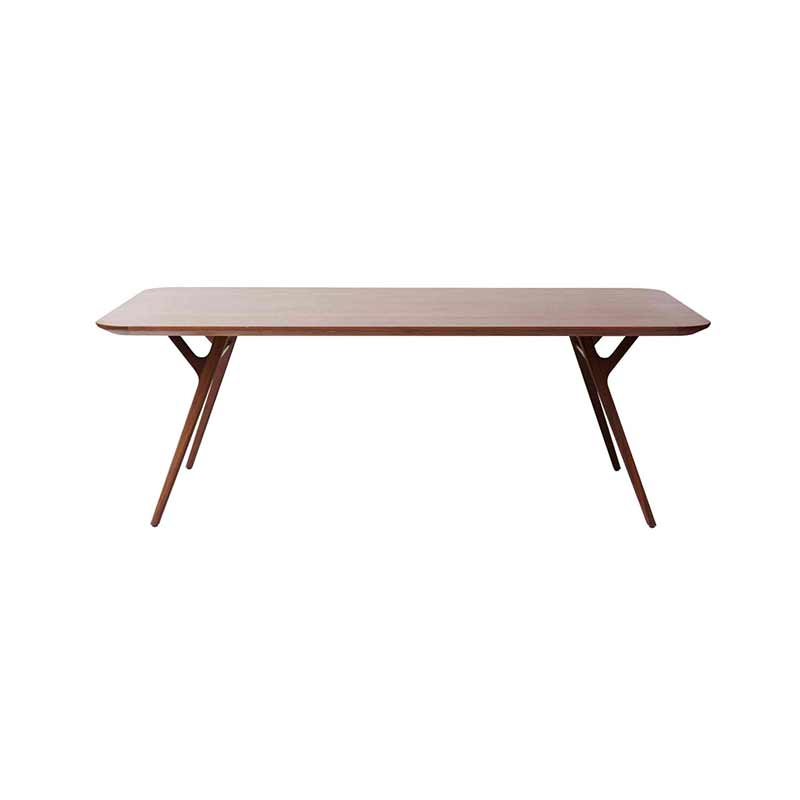 Stellar Works Ren Rectangular Dining Table by Space Copenhagen