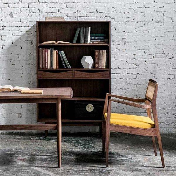 Risom C140 Chair