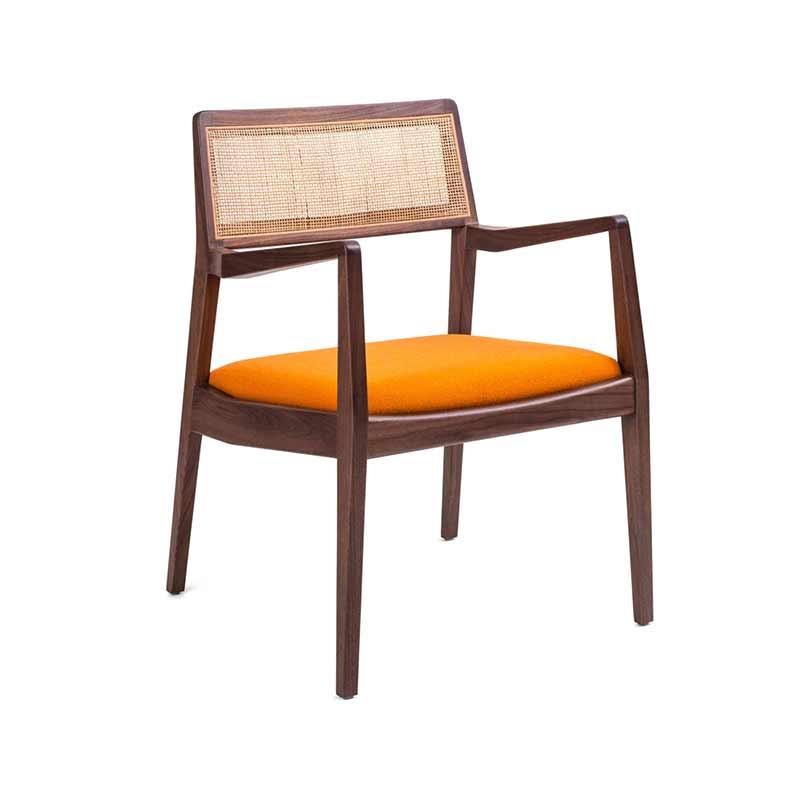 Stellar Works Risom C140 Chair by Jens Risom