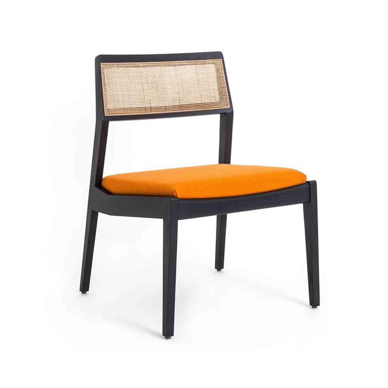 Stellar Works Risom C141 Chair by Jens Risom