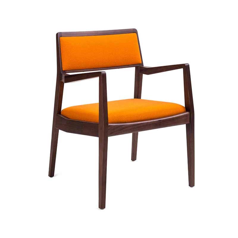 Stellar Works Risom C142 Chair by Jens Risom