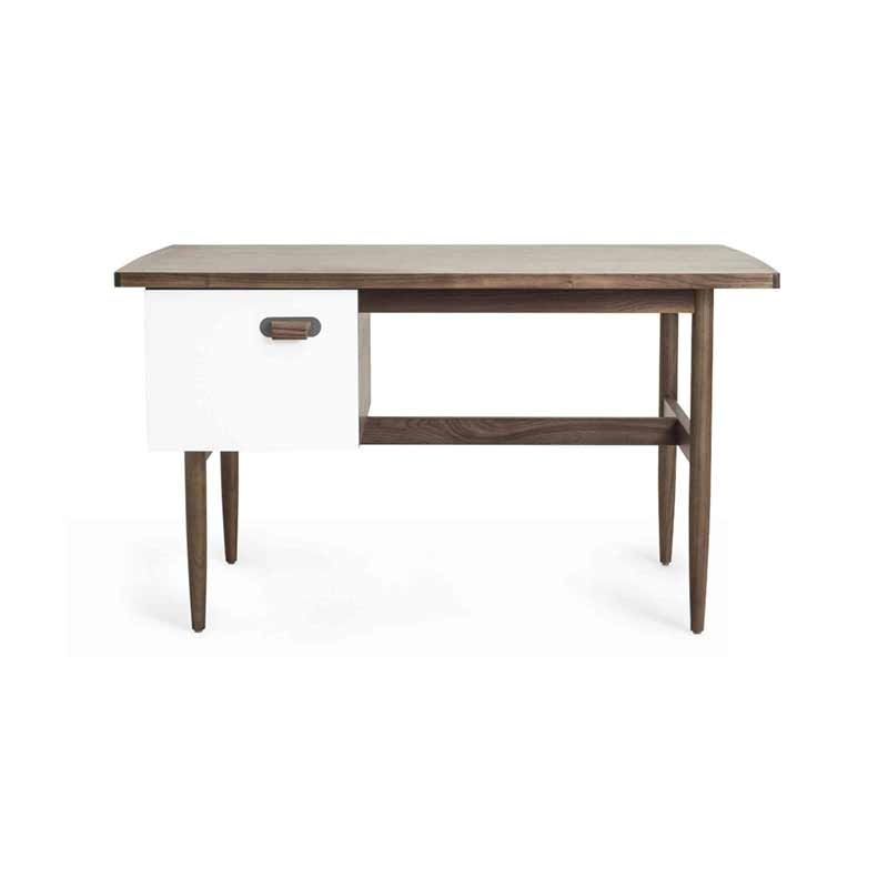 Stellar Works Risom Desk by Jens Risom