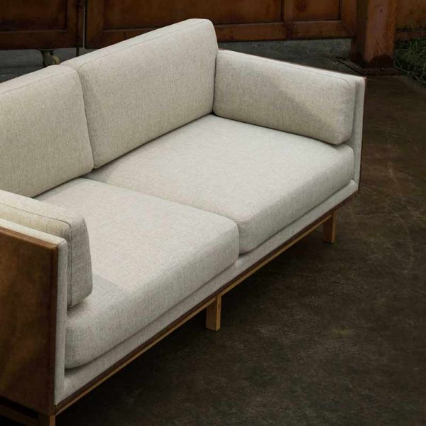 SW Two Seat Sofa