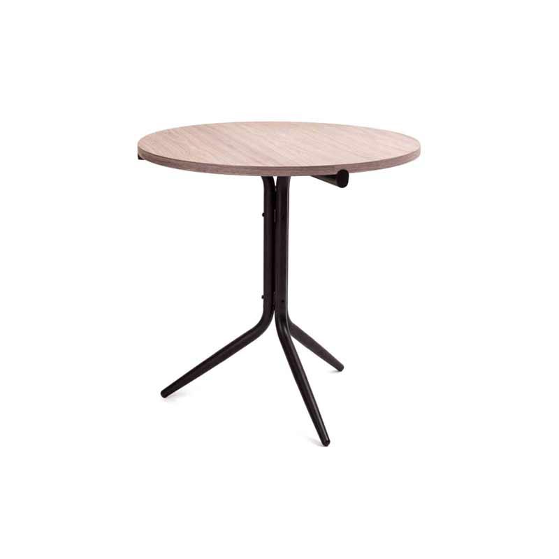 Stellar Works Tripod Low Cafe Table by Neri&Hu