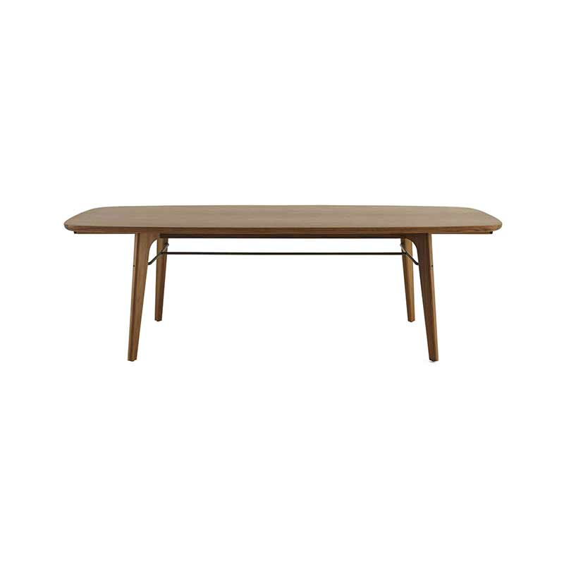 Stellar Works Utility Rectangular Dining Table by Neri&Hu