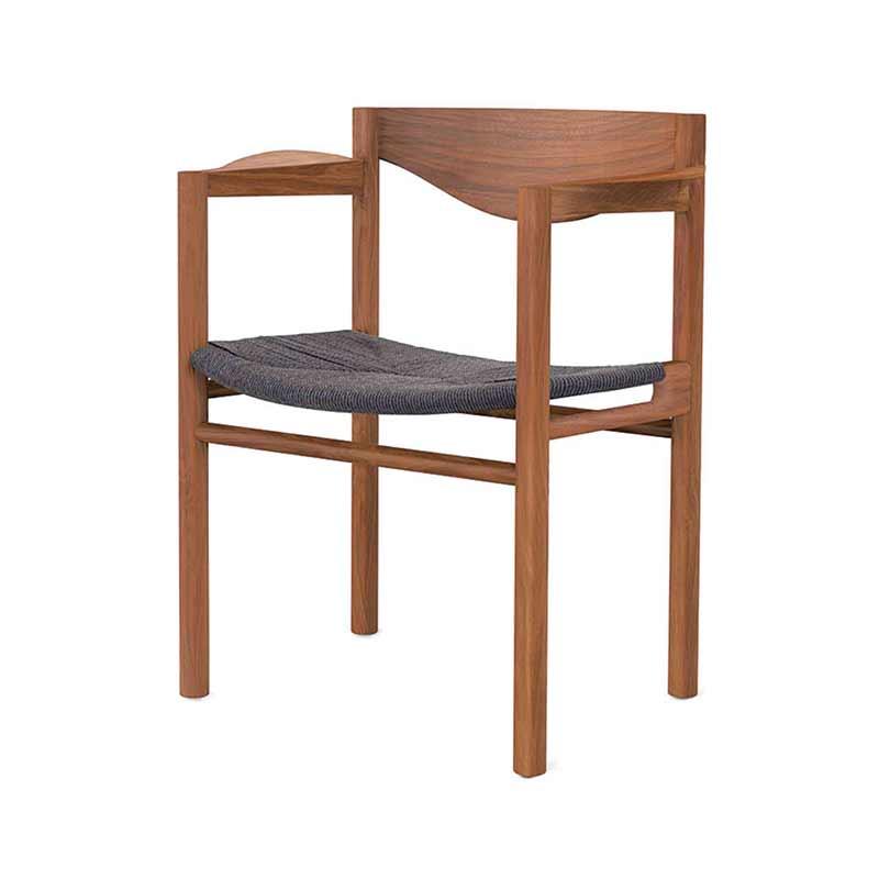 Stellar Works Weave Chair by Vilhelm Wohlert