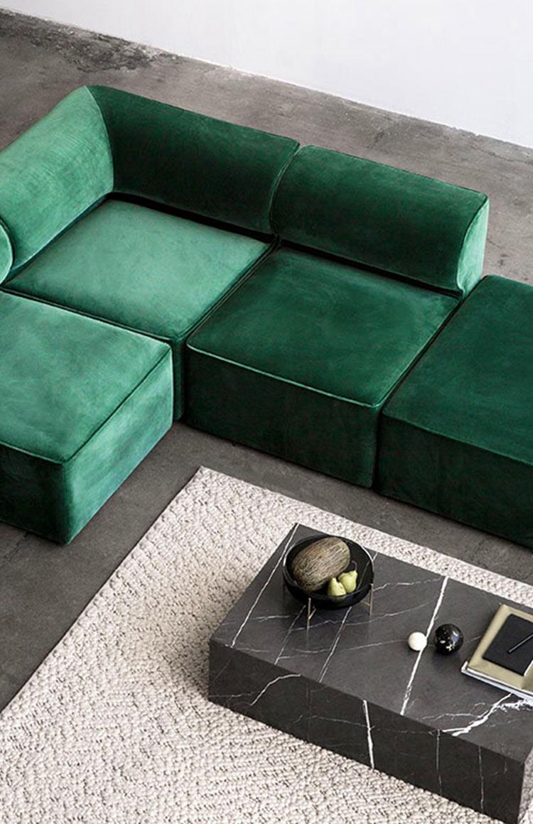 Menu Eave Sofa lifestyle 673