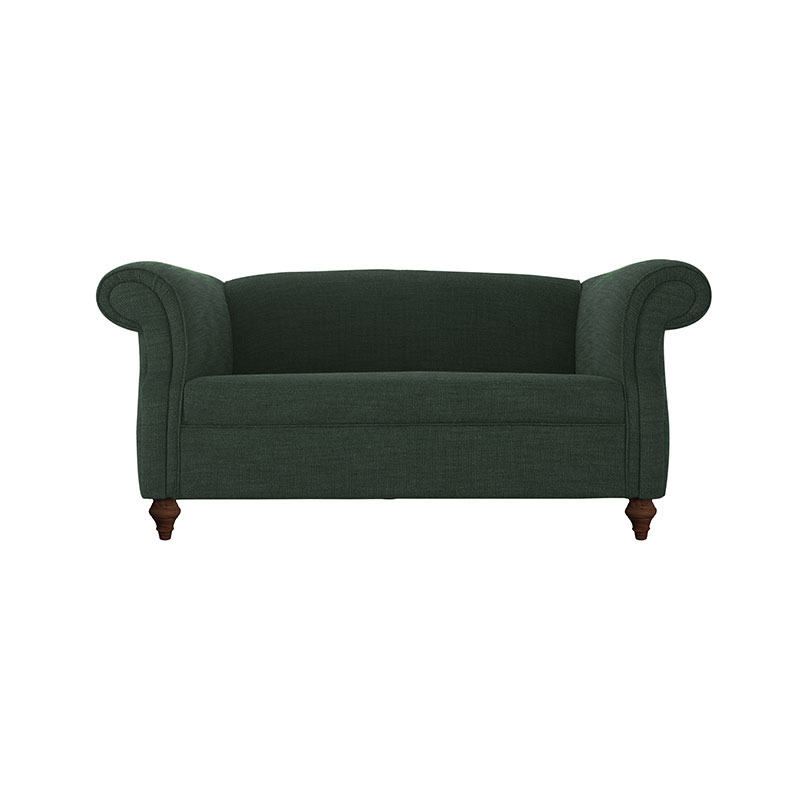 Olson and Baker Blackwell Two Seat Sofa by Olson and Baker Studio